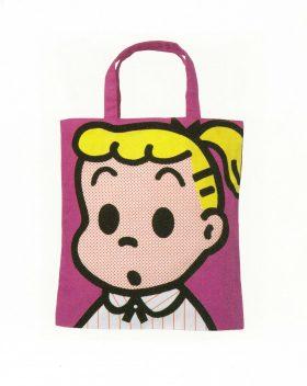 図版3 Schoolbag(Jill)