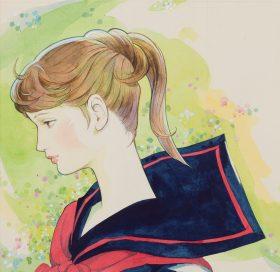 図版④藤井千秋「若い樹のうた」